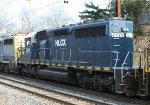 HLCX 7171 on Q439
